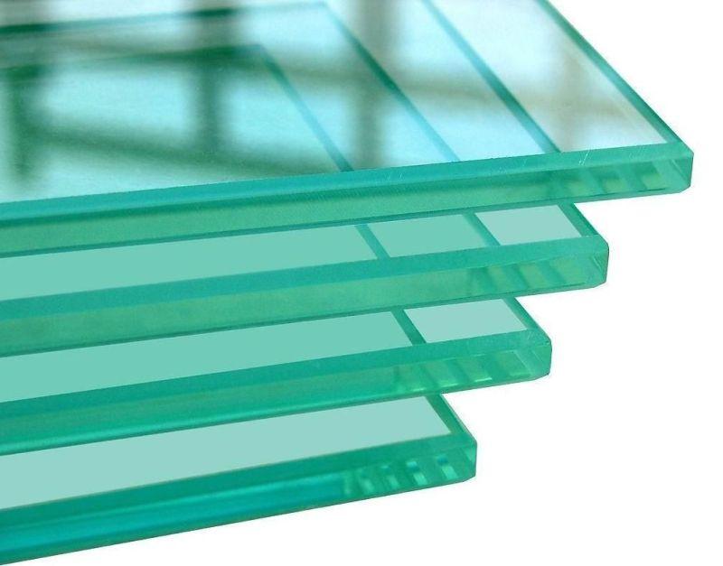 Traitement du verre plat